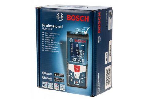 Лазерный дальномер Bosch GLM 50C Измерительный инструмент