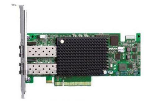 Адаптер LSi LPE16002B-M6 Контроллеры