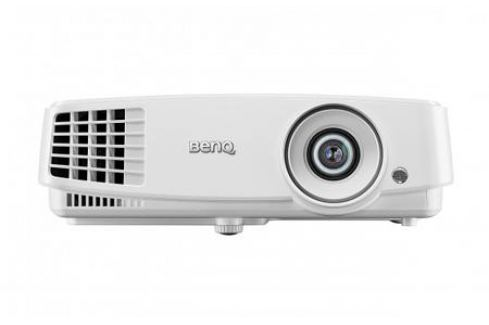 Проектор BenQ MW571 DLP 1280x800 3200 ANSI Lm 13000:1 VGA HDMI S-Video RS-232 USB 9H.JEM77.13E Проекторы