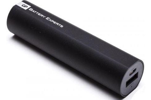 Внешний аккумулятор GP Portable PowerBank FN03M 3000mAh черный Зарядные устройства и аккумуляторы