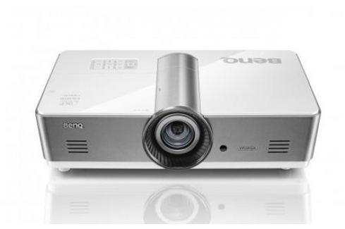 Проектор BenQ SU922 DLP 1920x1200 5000 ANSI Lm 3000:1 VGA HDMI S-Video RS-232 9H.JDS77.15E Проекторы