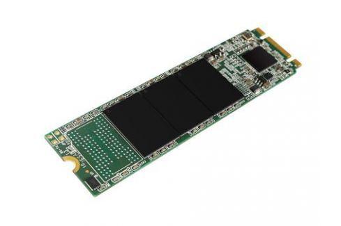 Твердотельный накопитель SSD M.2 240Gb Silicon Power M-Series Read 560Mb/s Write 530Mb/s SATAIII SP2 Жесткие диски