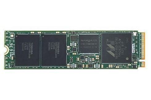 Твердотельный накопитель SSD M.2 1Tb Plextor M8SeGN Read 2450Mb/s Write 1000Mb/s PCI-E PX-1TM8SEGN Жесткие диски