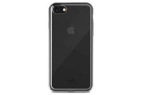 Чехол Moshi Vitros для iPhone 8/7. Материал пластик. Цвет черный. Сумки