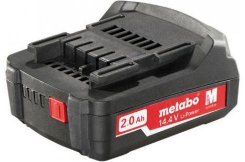 Аккумулятор Metabo + ЗУ 14.4 В 2.0 Ач 625595000 Аксессуары
