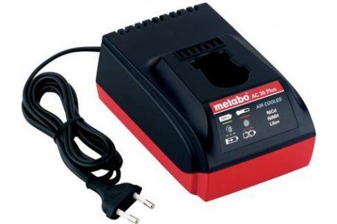 AC 30 Plus Зарядн.устр NiCd/NiMh/LiIon (BSZ) Аксессуары