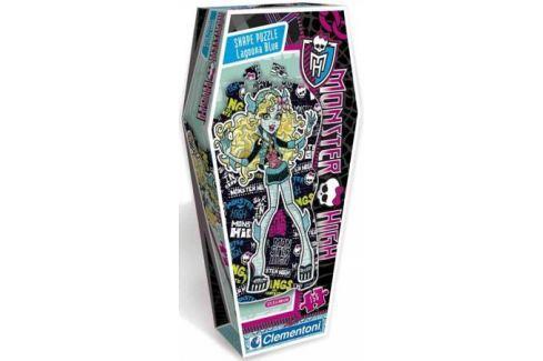 Monster High Пазл Лагуна Блю 150 элементов 27533 Конструкторы, мозаики, пазлы