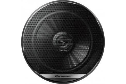 Автоакустика Pioneer TS-G1720F коаксиальная 2-полосная 17см 300Вт Автоакустика