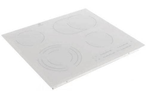 Варочная панель электрическая Electrolux EHF96547SW Плиты
