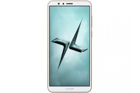 Смартфон HONOR 7X (BND-L21 51091YUA) Gold Kirin 659(2.36GHz)/4GB/64GB/5.9