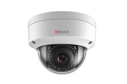 IP-камера HiWatch DS-l202 (2.8mm) IP камеры