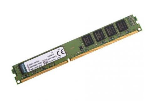 Оперативная память Kingston DDR3 8Gb, PC12800, DIMM, 1600MHz (KVR16N11/8) CL11 [Retail] Оперативная память