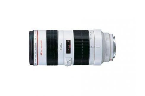 Объектив Canon EF 70-200mm F2.8 L USM 2569A018 Объективы