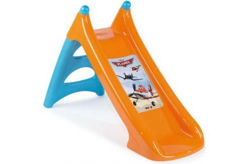 Горка Smoby XS Самолеты 310271 Спортивный инвентарь