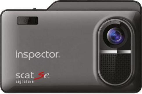 Радар-детектор Inspector SCAT SE Радар-детекторы