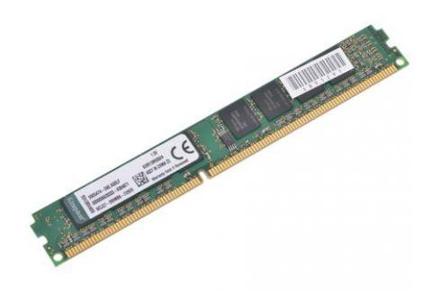 Оперативная память Kingston DDR3 4Gb, PC10600, DIMM, 1333MHz (KVR13N9S8/4) Retail Оперативная память