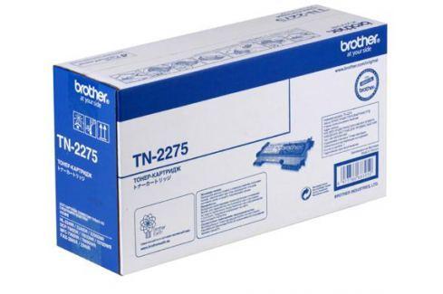 Тонер-картридж Brother TN2275 Картриджи и расходные материалы