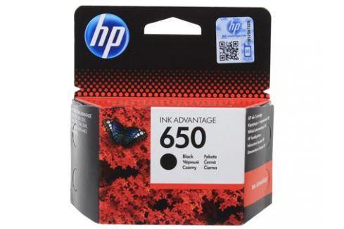 Картридж HP CZ101AE (№ 650) черный, DJ IA 2615, 360стр Картриджи и расходные материалы