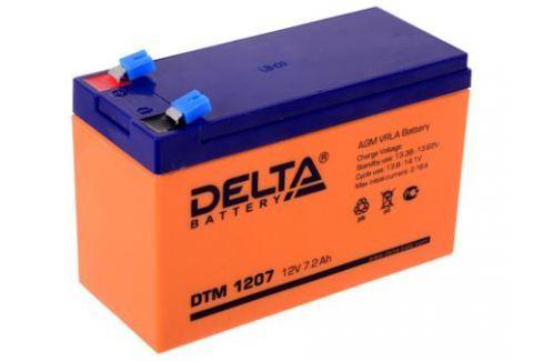 DTM 1207 Системы бесперебойного питания
