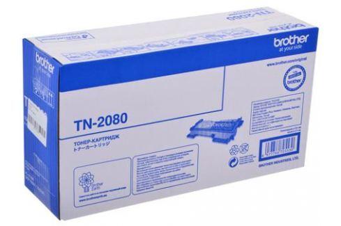 Тонер-картридж Brother TN2080 Картриджи и расходные материалы