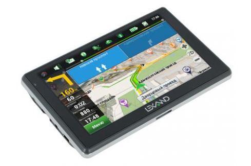 Портативный GPS навигатор LEXAND SA5 HD+ GPS - навигаторы