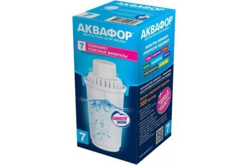Сменный картридж Аквафор В7 (В100-7) Фильтры для воды