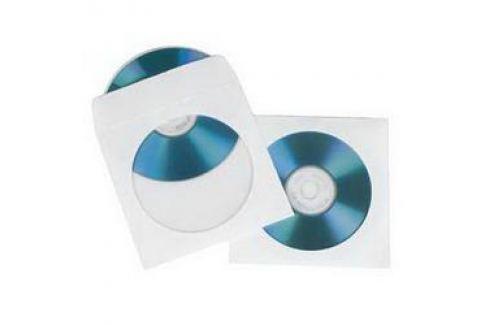Конверты для CD/DVD H-51173 50шт с окошком Аксессуары