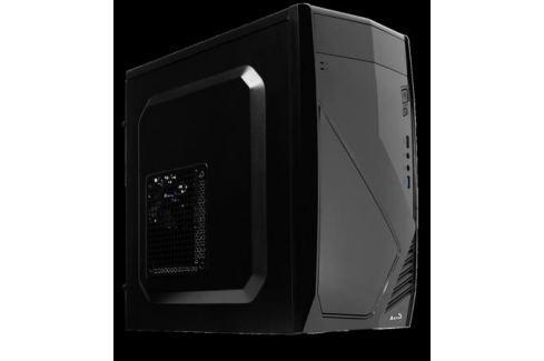 Компьютер Game PC 716R )AMD Ryzen 3 2200G(3.5 GHz)/4Gb/1000Gb/int. CPU (RX Vega 8)/550W Персональные компьютеры