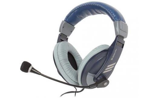 Gryphon HN-750 BLUE Микрофоны и наушники