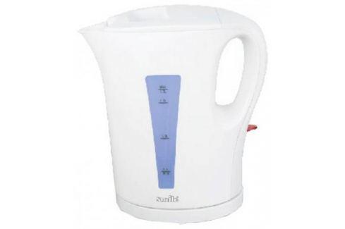 Чайник Smile WK 5112, 2200Вт, 1.7л, пластик, белый Чайники(электро)