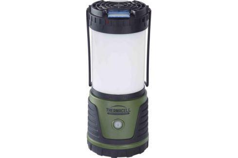 Лампа противомоскитная ThermaCell Trailblazer Camp Lantern (яркость 300 lm,4 режима освещения, пьезоподжиг; в комплекте 1*12-часовой газовый картридж) Средства от комаров и насекомых
