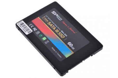 SP060GBSS3S55S25 Жесткие диски