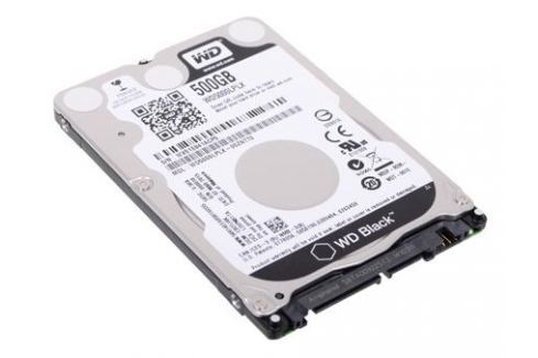 WD5000LPLX Жесткие диски