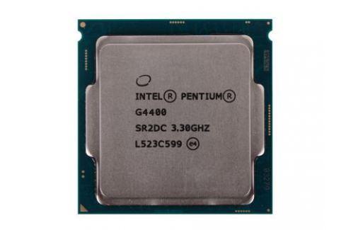 Процессор Intel Pentium G4400 OEM 3.3GHz, 3Mb, LGA1151, Skylake Процессоры
