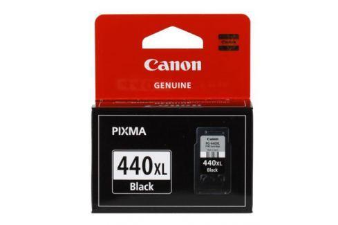 Картридж Canon PG-440XL для PIXMA MG2140, MG3140. Черный. 600 страниц. Картриджи и расходные материалы