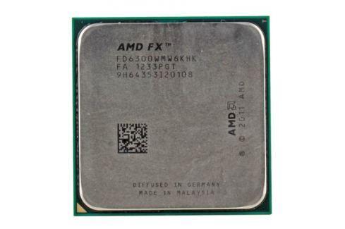 Процессор AMD FX-6300 OEM SocketAM3+ (FD6300WMW6KHK) Процессоры
