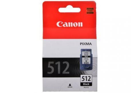 Картридж Canon PG-512 для PIXMA MP260. Чёрный. 401 страница. Картриджи и расходные материалы
