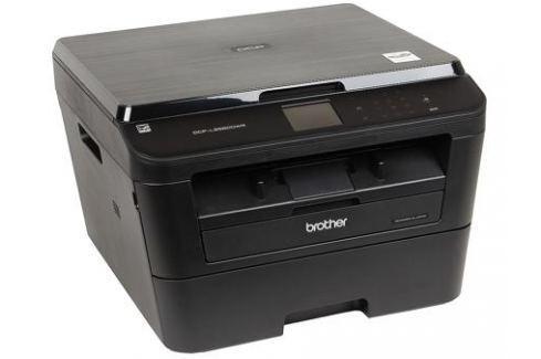 МФУ Brother DCP-L2560DWR лазерный, принтер/ сканер/ копир, A4, 30стр/мин, дуплекс, 64Мб, USB, LAN, WiFi Многофункциональные устройства