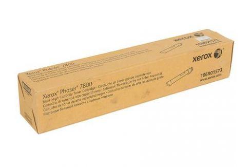 Картридж Xerox 106R01573 Чёрный Картриджи и расходные материалы