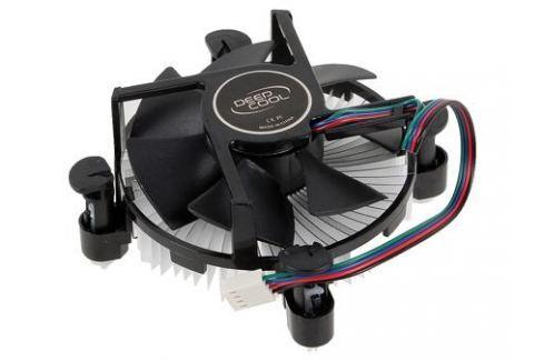 CK-11509 PWM Системы охлаждения