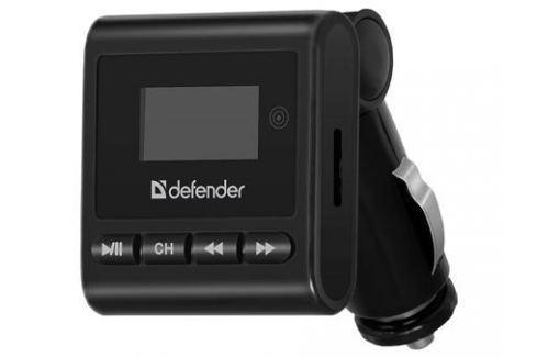 FM-трансмиттер DEFENDER RT-Audio mp3 - плееры