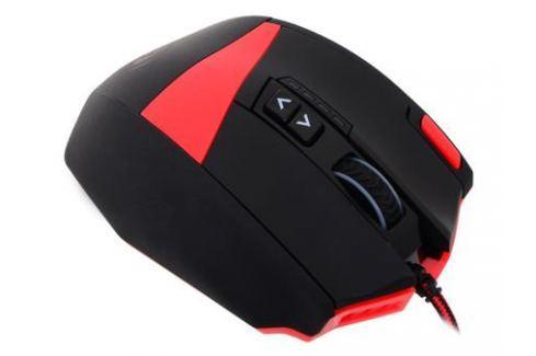 Мышь игровая REDRAGON FOXBAT лазер,19 кнопок,50-16400 dpi Мыши