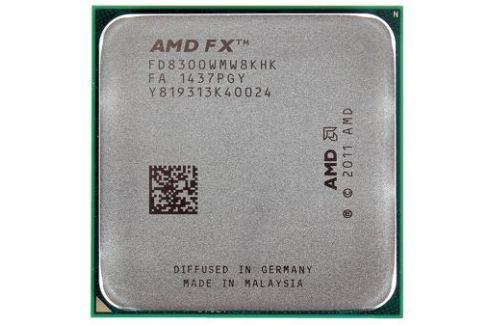 Процессор AMD FX-8300 OEM SocketAM3+ (FD8300WMW8KHK) Процессоры