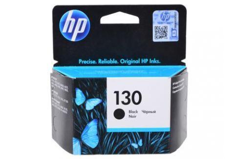 Картридж HP C8767HE (№130) черный 21мл DJ5743/6543/6843, OJ6213/7313/7413, PS2613/2713/8153/8453 Картриджи и расходные материалы