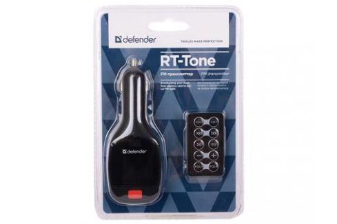 FM-трансмиттер DEFENDER RT-Tone mp3 - плееры
