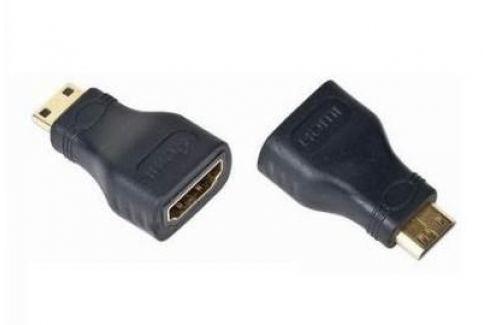 Переходник ORIENT C394, HDMI F - mini HDMI M Кабели и переходники