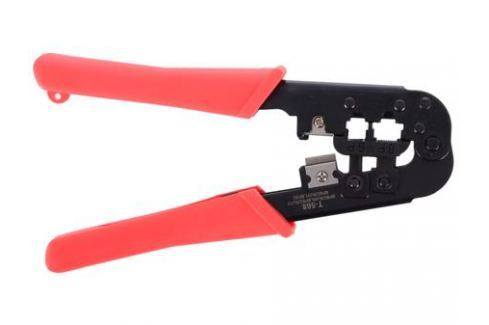 Инструмент Cablexpert T-568, обжимной универс. для вит.пары и тел.линии Инструменты