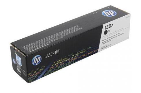 Картридж HP CF350A для LaserJet Pro M153/M176/M177. Чёрный. 1300 страниц. 130A. Картриджи и расходные материалы