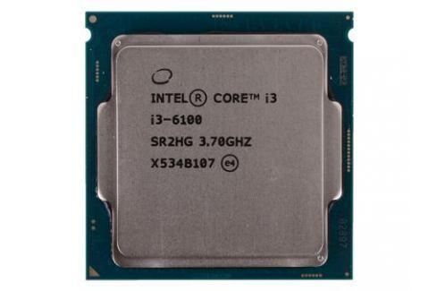 Процессор Intel Core i3-6100 OEM 3.7GHz, 3Mb, LGA1151, Skylake Процессоры