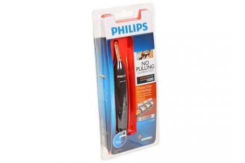 Триммер электрический Philips NT1150/10 Машинки для стрижки